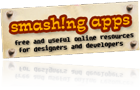 Smashing Apps logo
